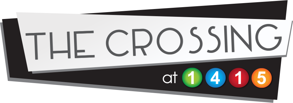 Crossing at 1415 Logo